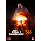 State of Decay 2 Juggernaut Edition PC 4DVD