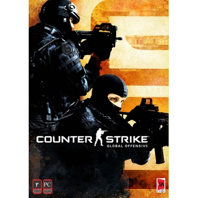 Counter Strike Global Offensive PC 1DVD