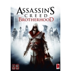 Assassin's Creed: Brotherhood PC 1DVD