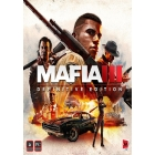 Mafia 3 Definitive Edition PC 5DVD