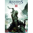 بازی Assassin's Creed III PC 3DVD