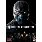 Mortal Kombat XL PC 6DVD