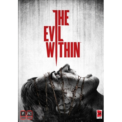 The Evil Within 1 PC 4 DVD