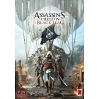 Assassin's Creed IV Black Flag Jackdaw Edition PC 2DVD