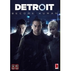 Detroit Become Human PC ?DVD