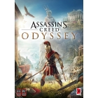 Assassins Creed Odyssey The Fate of Atlantis PC 11DVD