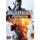 Battlefield 4 Premium Edition PC 5DVD