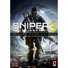 Sniper Ghost Warrior 3 PC 8DVD
