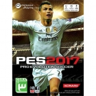 بازی Pro Evolution Soccer 2017 PC 1DVD9