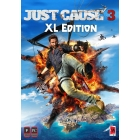 Just Cause 3 PC 4DVD