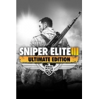 Sniper Elite 3 Ultimate Edition PC 2DVD