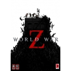 World War Z PC 5DVD