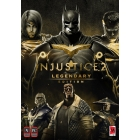 Injustice 2 Legendary Edition PC 9DVD