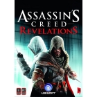 Assassin's Creed: Revelations PC 1DVD