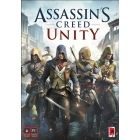 Assassin's Creed Unity PC 5DVD