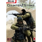 Counter Strike Source PC 1DVD