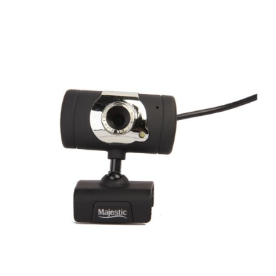 Majestic W-20 Webcam