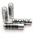 SONY AA BATTERY MINI