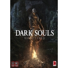 DARK SOULS REMASTERED PC 1DVD