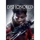 Dishonored Death of the Outsider PC 5DVD