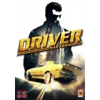 Driver San Francisco PC 1DVD