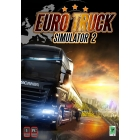 Euro Truck Simulator 2 PC 1DVD