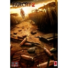 Far Cry 2 PC 1 DVD