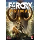 Far Cry Primal PC 4DVD