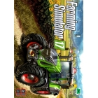Farming Simulator 17 PC 1DVD