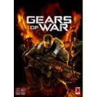 Gears Of War PC 1DVD