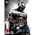 BATMAN Arkham Knight PC 4DVD9