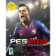 Pro Evolution Soccer 2019 PC 2DVD9