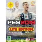 Pro Evolution Soccer 2019 Lite Edition PC 2DVD9