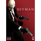 Hitman Absolution PC 3DVD