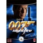 James Bond 007 Nightfire PC 1DVD