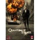 James Bond Quantum of Solace PC 1DVD