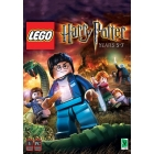 LEGO Harry Potter Years 5-7 PC 1DVD