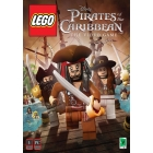 LEGO Pirates of the Caribbean PC 1DVD