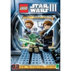 LEGO Star Wars III PC 1DVD