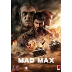Mad Max PC 1DVD