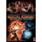 Mortal Kombat Komplete Edition PC 2DVD