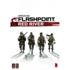 Operation Flashpoint Red River PC 1DVD