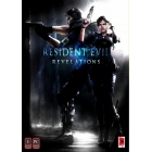 Resident Evil Revelations PC 1DVD