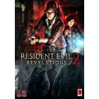 Resident Evil Revelations 2 PC 1DVD
