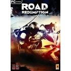 Road Redemption PC 1DVD