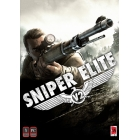 Sniper Elite V2 PC 1DVD