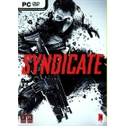 Syndicate PC 1DVD