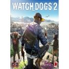 Watch Dogs 2 PC 5DVD