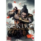 Sekiro Shadows Die Twice PC 4DVD