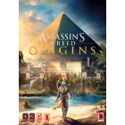 بازی Assassins Creed Origins PC 7DVD